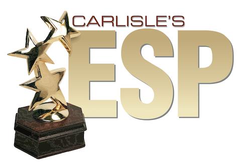 Carlisle ESP Award, Apple Roofing